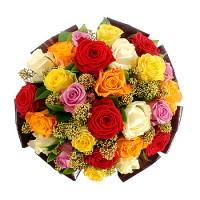 """21 """"Слънчеви рози"""""""