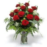 11 Червени Рози