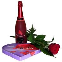Романтичен комплект