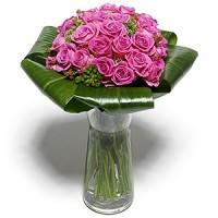 Зашеметяващи Розови Рози