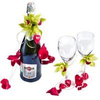 Романтика и Шампанско