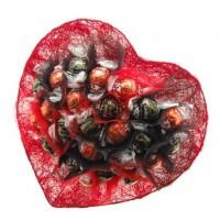 Бонбонено сърце