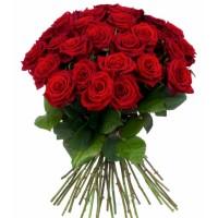 Букет от 51 червени рози !