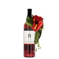 Розе, Антуриум и Роза
